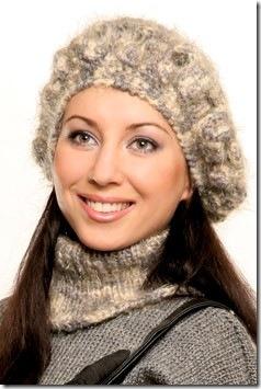 knitly.com - vyazanie - Модные береты - image005 thumb2
