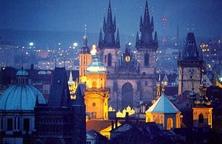 туры в Чехию Запорожье