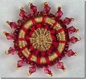 pam's_red_dorset_button