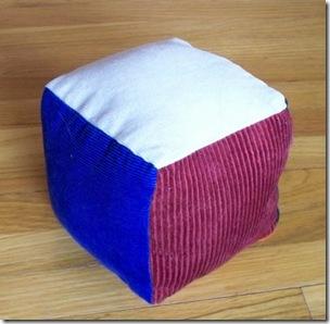 soft block