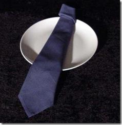 necktienapkinfold