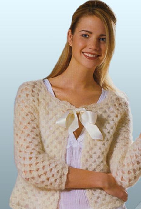 Предлагаем вам схему вязания