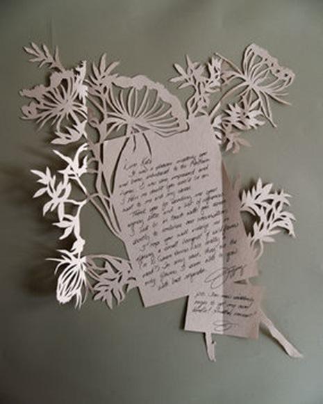 Как сделать письмо оригинальным