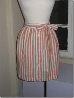 Платье юбка своими руками