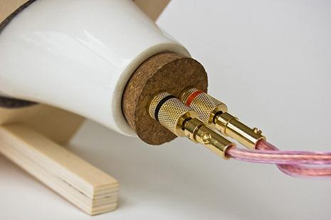 Великолепная акустическая система ручной работы