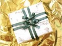 Как упаковать подарок - 2