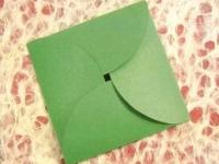 Как упаковать подарок – 3