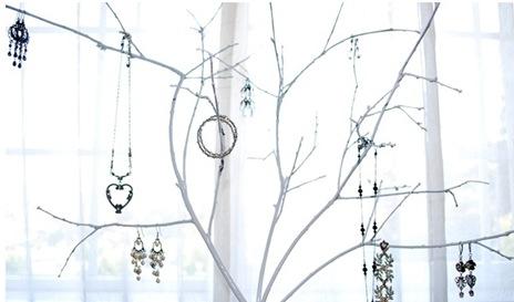 Как сделать новогоднее дерево для украшений