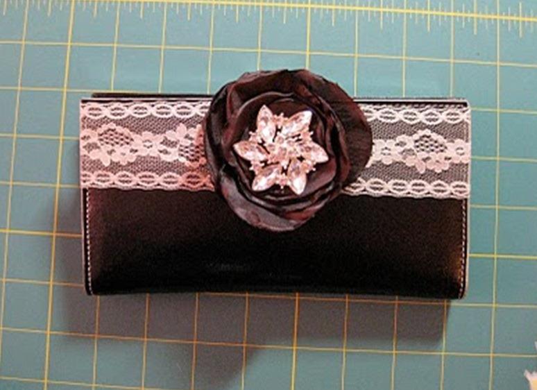 клатчи и маленькие сумочки крючком со схемами.