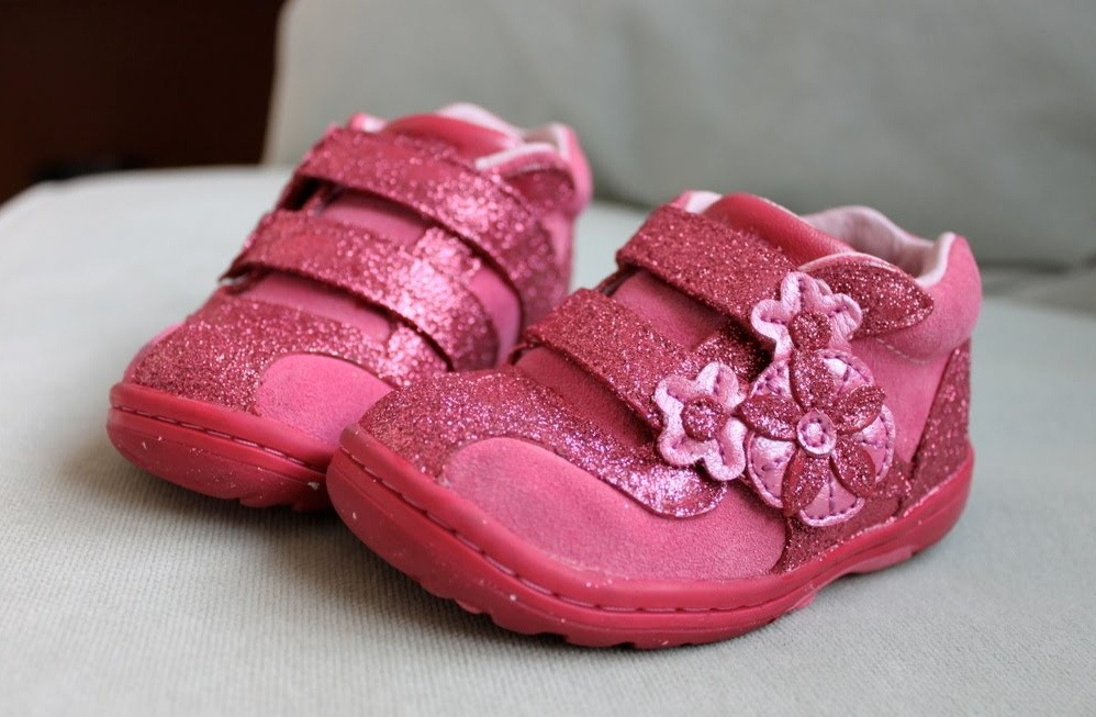 315Украсить детскую обувь своими руками