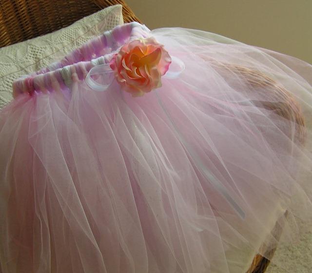 Самим сшить детскую юбку