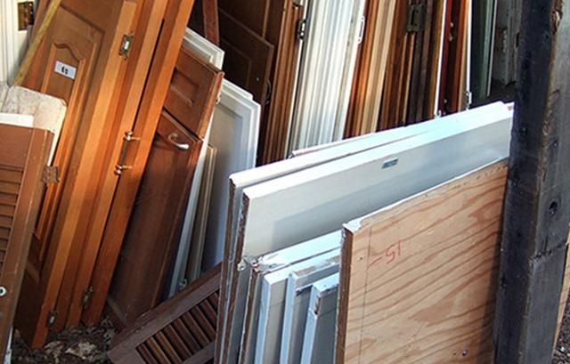 Лестницы деревянные своими руками