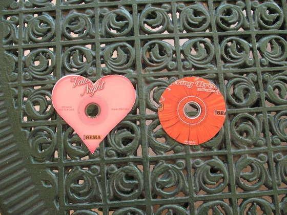 Как сделать подарочный CD/DVD диск любой формы