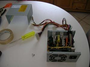 Что можно сделать из старого компьютера?