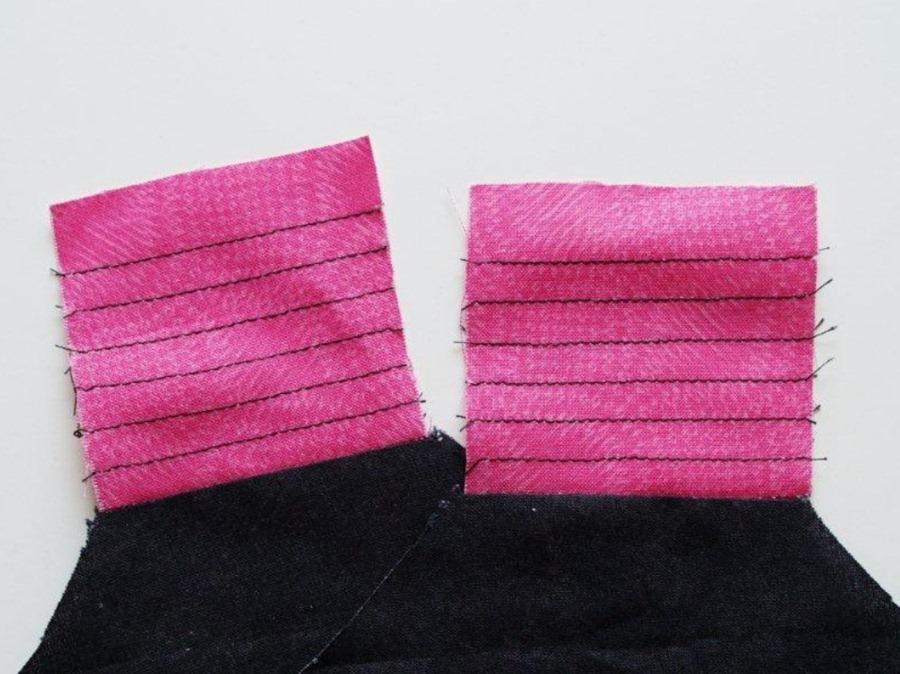 Как украсить полотенце