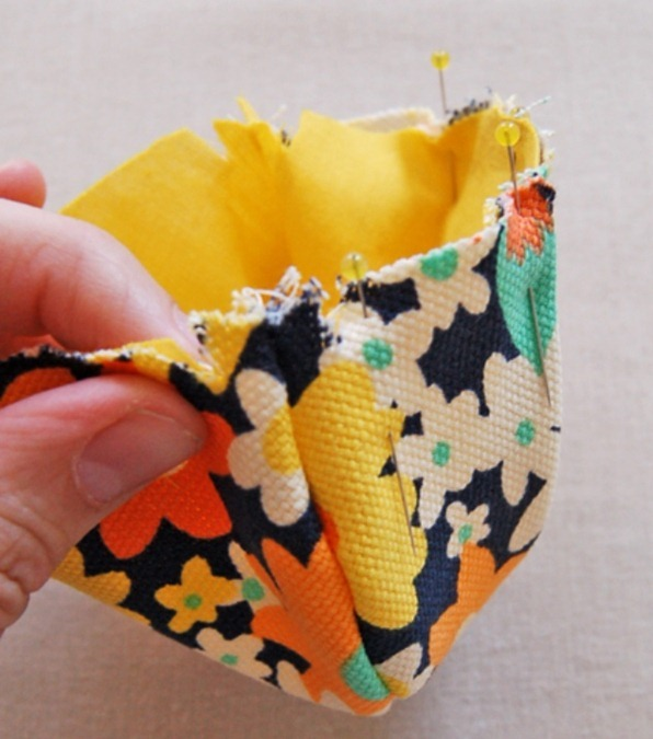 How to make a purse with his own hands