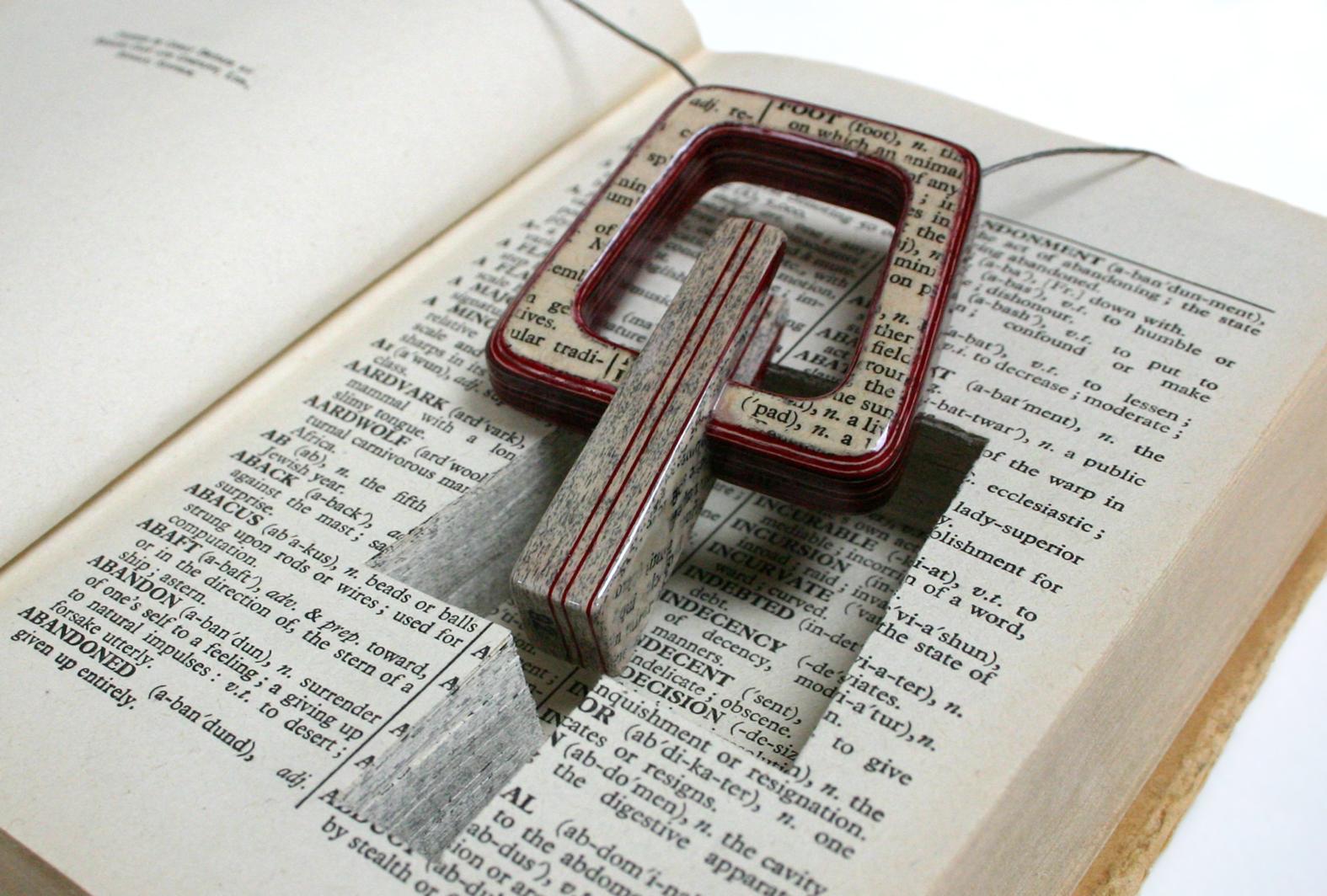 Старинная книга своими руками из бумаги мастер класс