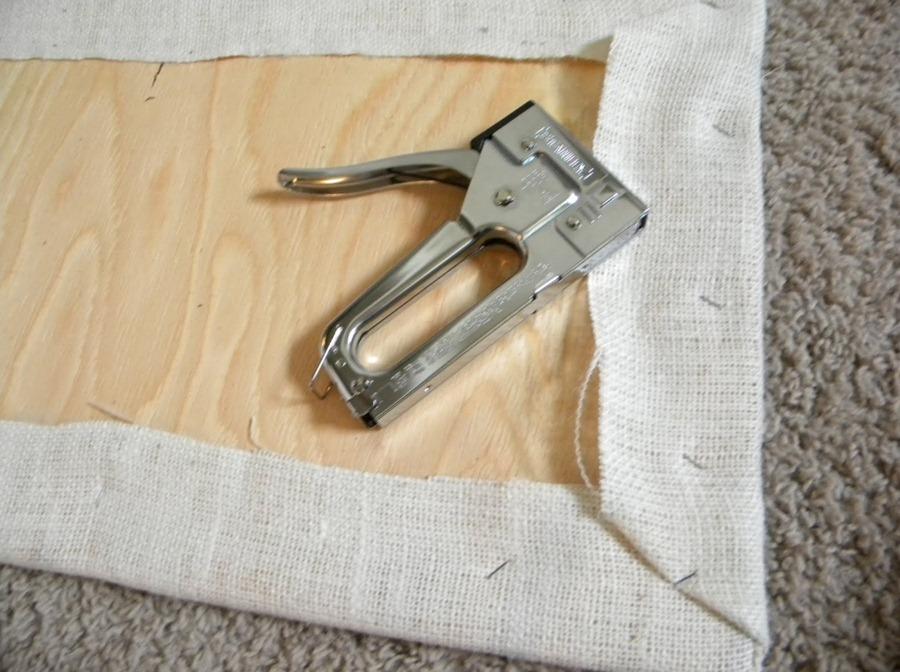 Органайзер для украшений из дверных ручек