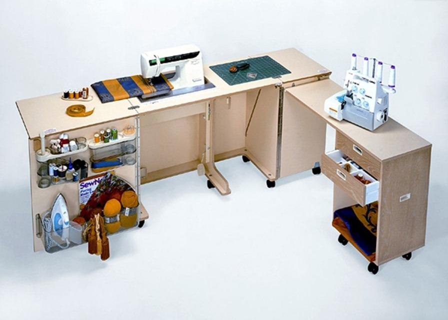 Как научиться шить в домашних условиях