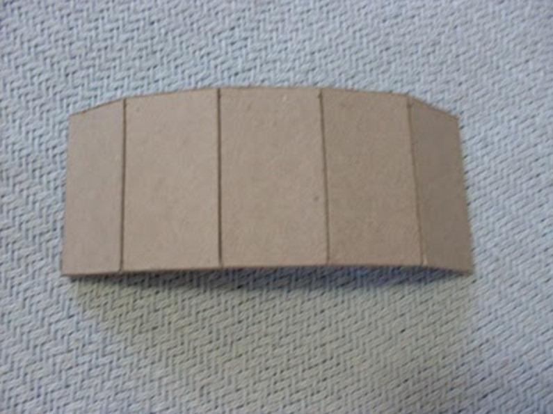 Рукодельная коробочка для мелочей