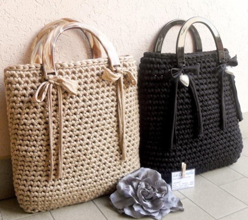 схема плетения сумки косметички из бисера