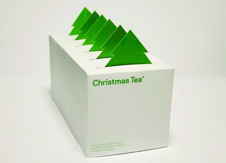 Новогоднее чаепитие