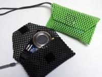 Как сделать футляр для цифрового фотоаппарата