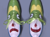Лица нашей обуви