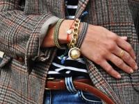 Как сделать необычный летний яркий браслет