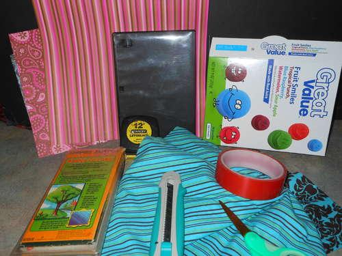 Как сделать коробку для карандашей из упаковки для DVD (19)