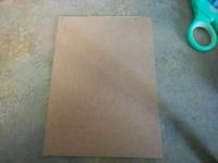 Как сделать коробку для карандашей из упаковки для DVD (15)