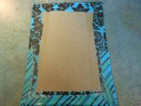 Как сделать коробку для карандашей из упаковки для DVD (5)