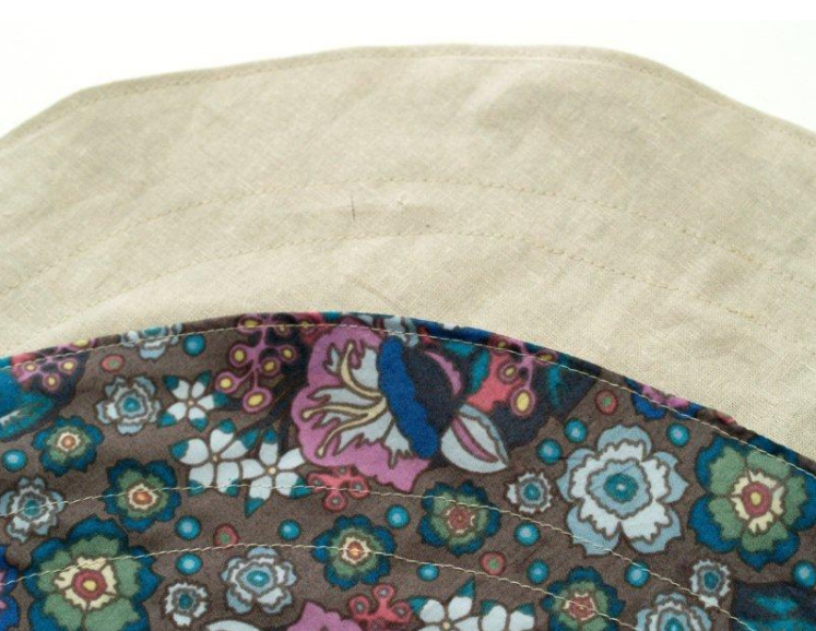 Как сшить сумку-мешочек для мелочей (10)
