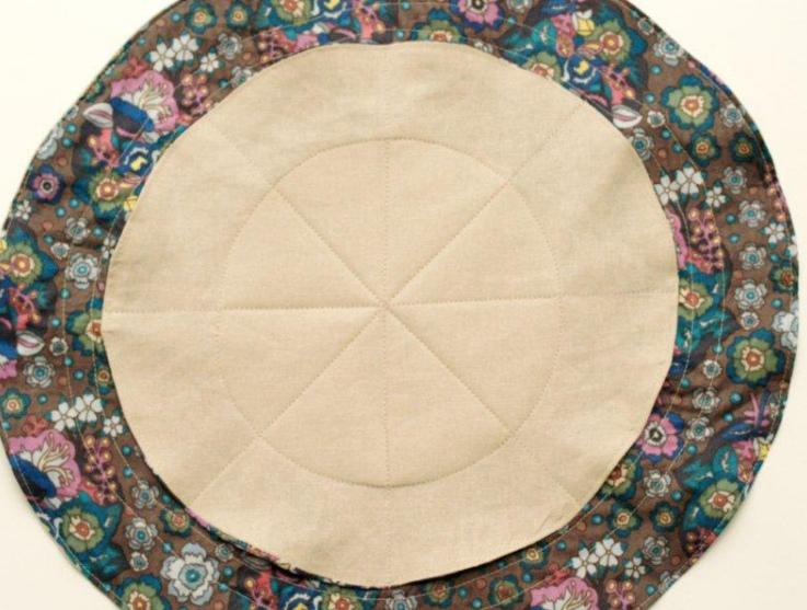 Как сшить сумку-мешочек для мелочей (7)