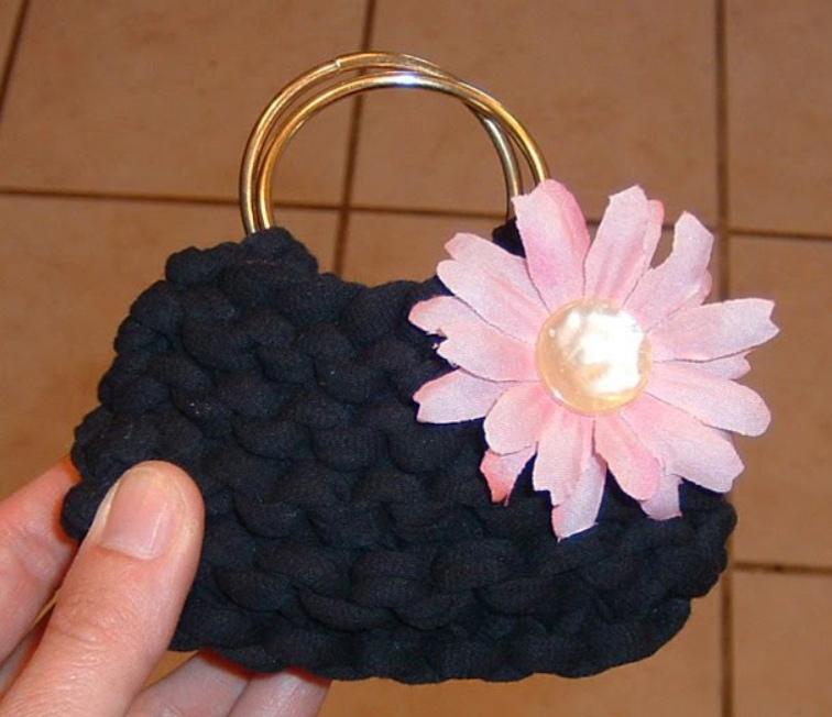 Сумочки для маленьких модниц (1)
