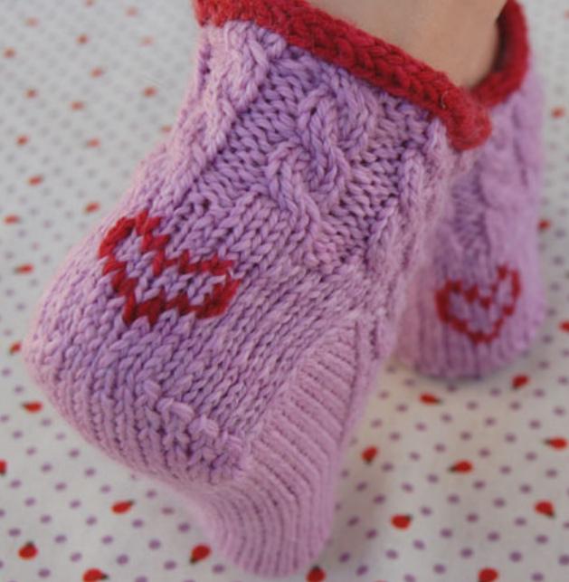 Вышивка бисером по вязаному полотну - Вязание крючком 16