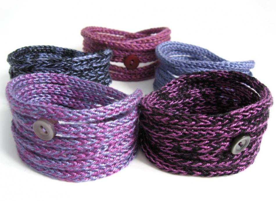 Как связать шнурок (3)