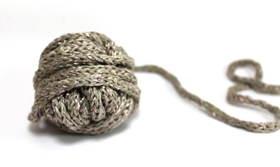 Как связать шнурок (2)