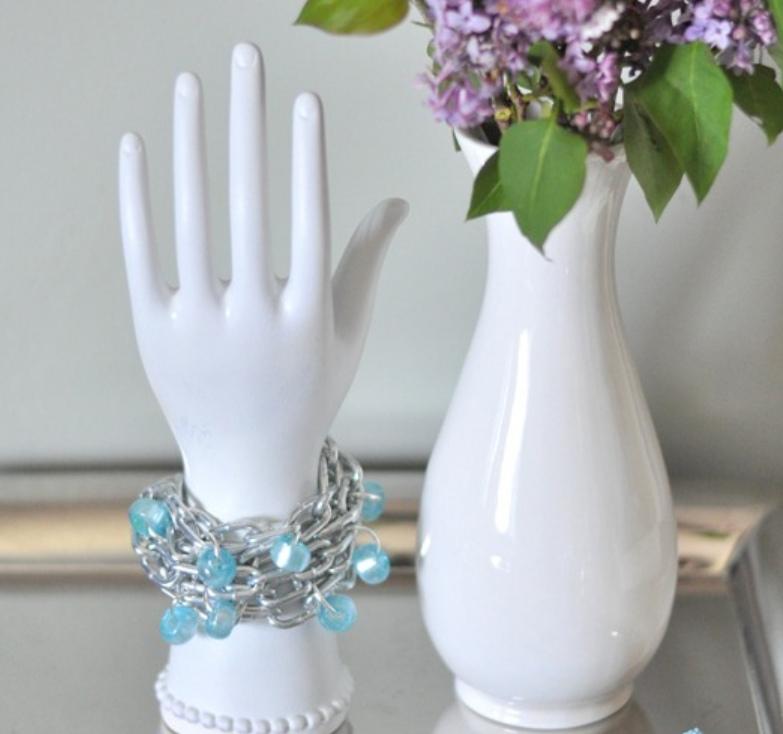Крупные браслеты для жаркого лета (2)