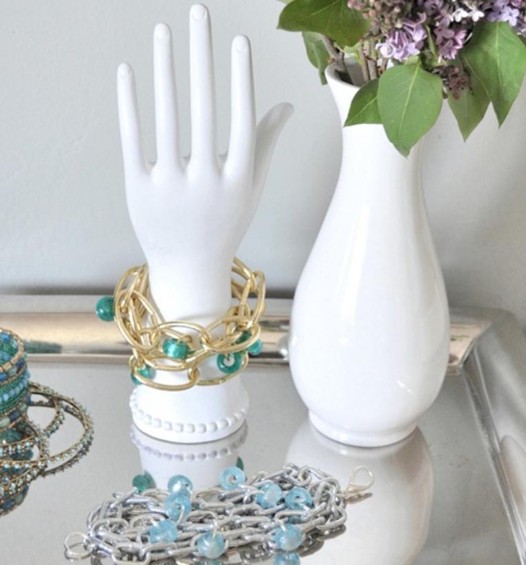 Крупные браслеты для жаркого лета (1)