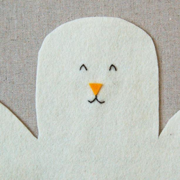 Как сшить зайчика для домашнего кукольного театра (4)