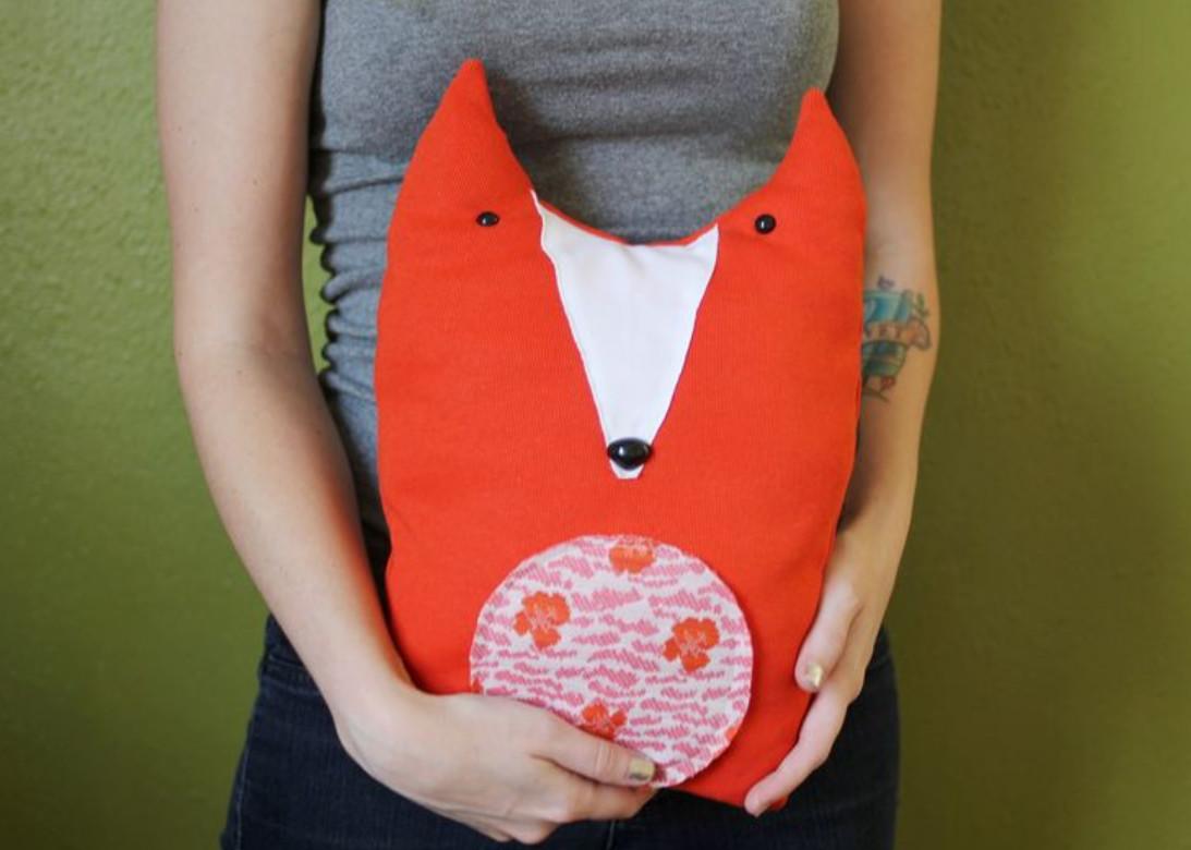 Поделки для беременных своими руками