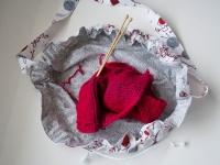 Как сшить сумку для вязания (14)