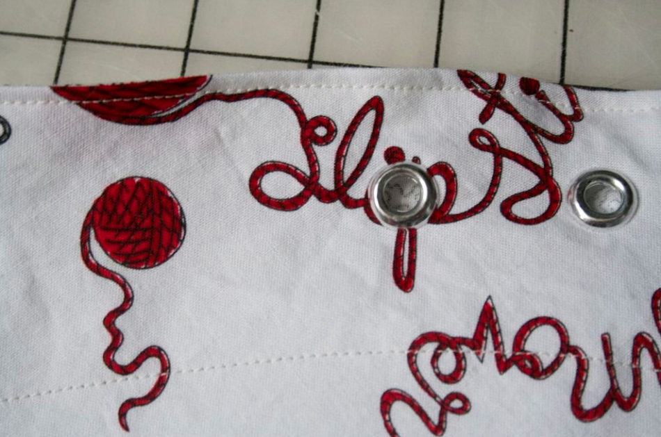 Как сшить сумку для вязания (3)