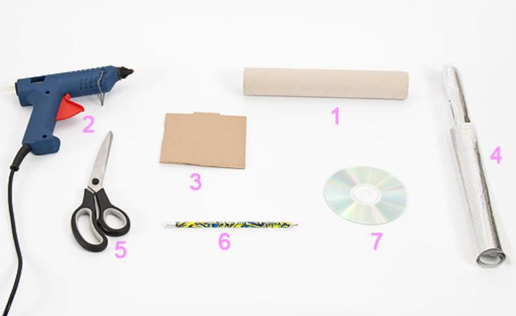 Как сделать подставку под браслеты (9)