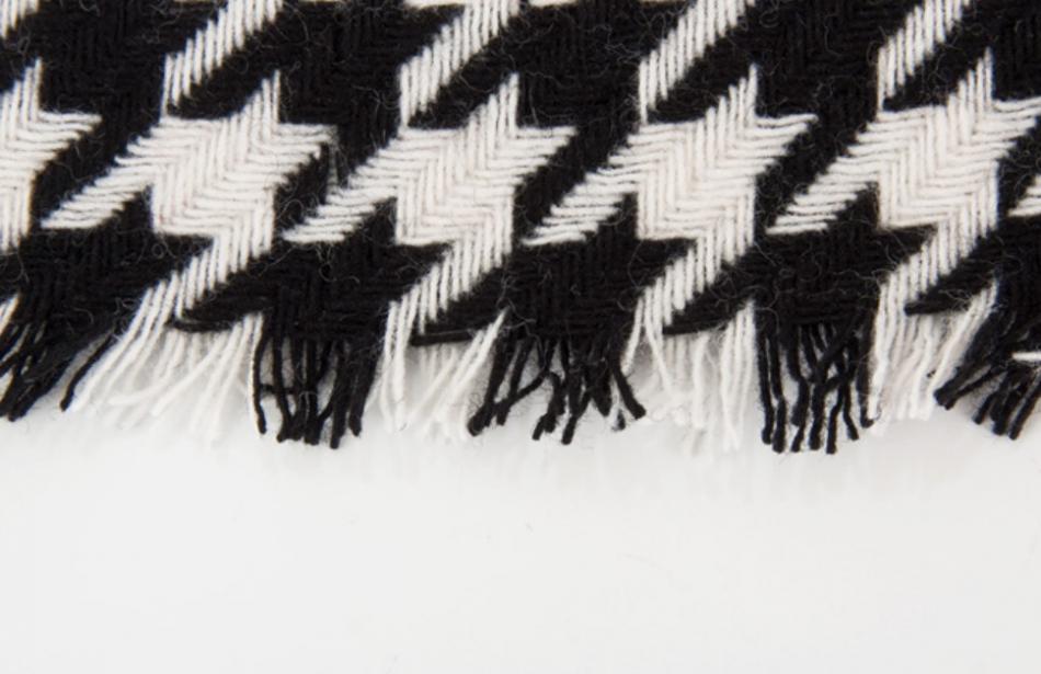 Как сделать широкий пояс из строй юбки (3)