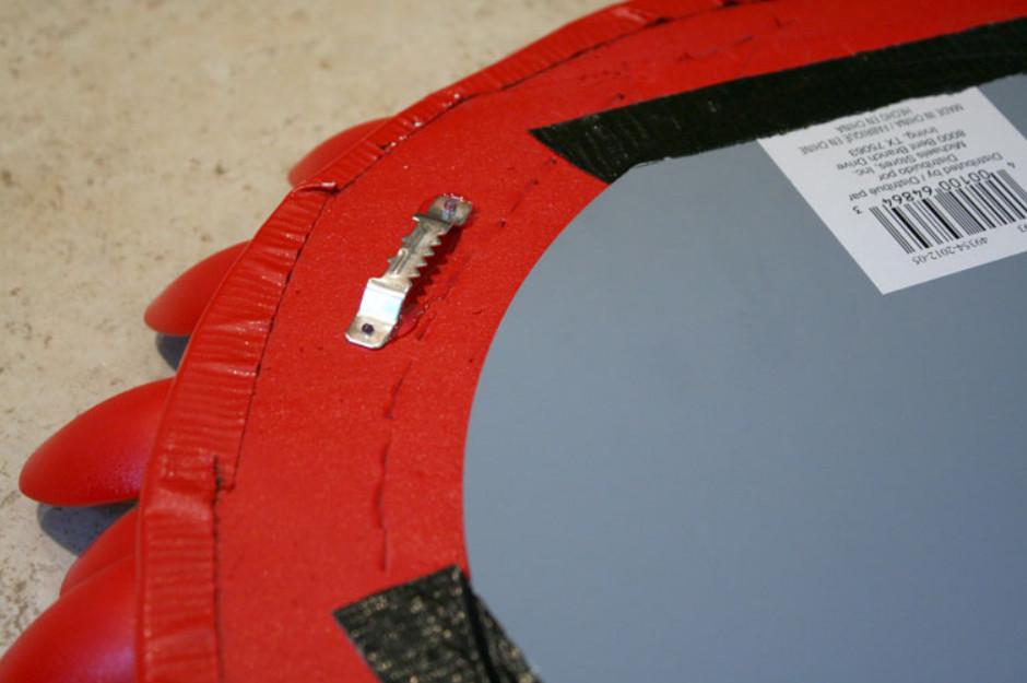 Красные зеркала (5)