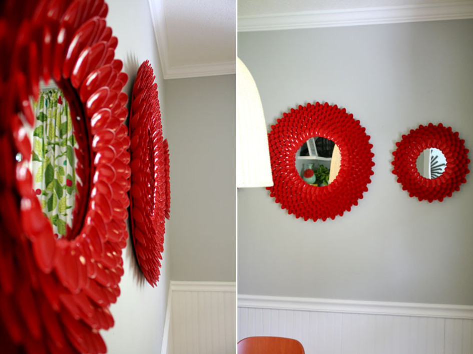 Красные зеркала (1)