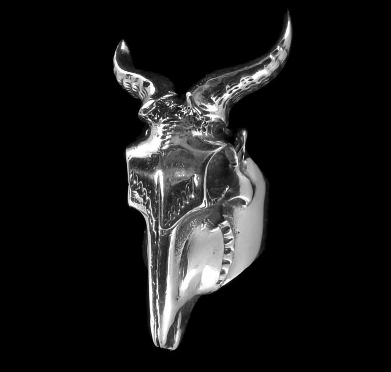 Металлические украшения Уильяма Гриффитса (2)