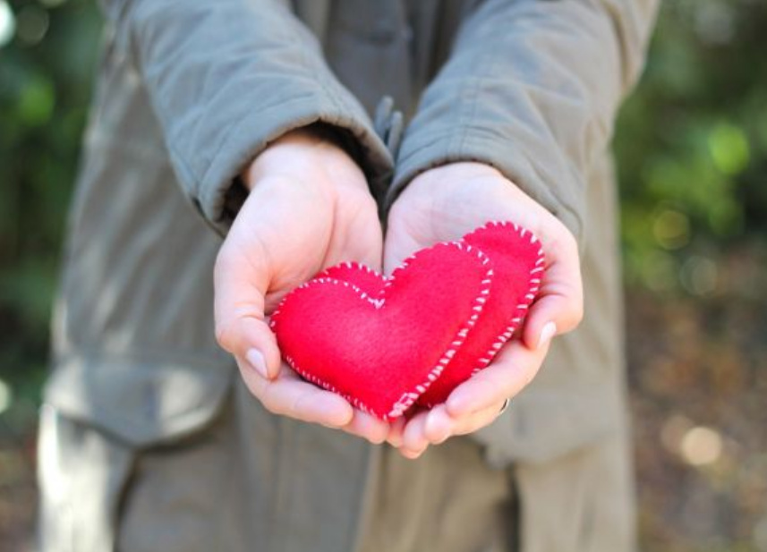 Подари свое сердце (5)